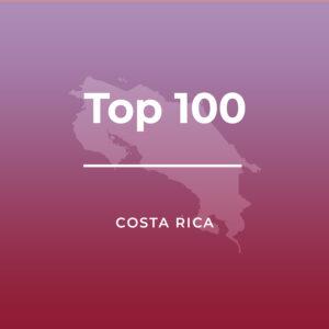 Costa Rica Top 100