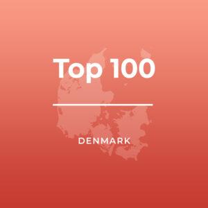 Denmark Top 100