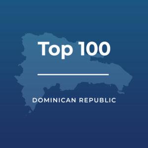 Dominican Republic Top 100