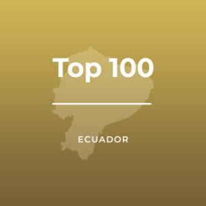 Ecuador Top 100