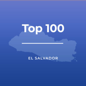El Salvador Top 100