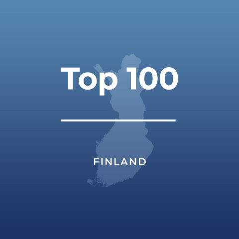 Finland Top 100