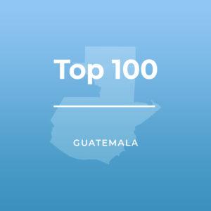 Guatemala Top 100