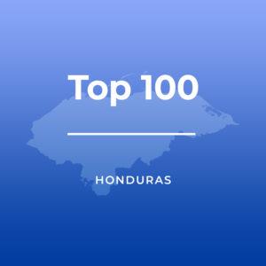 Honduras Top 100
