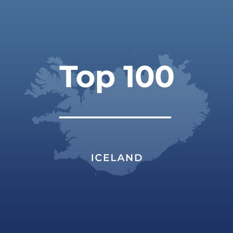 Iceland Top 100