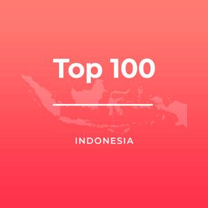 Indonesia Top 100