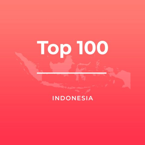 Indonesia Top 100