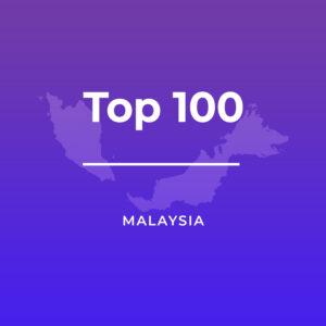 Malaysia Top 100