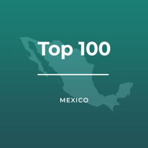 Mexico Top 100