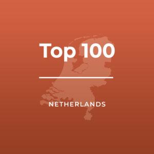 Netherlands Top 100