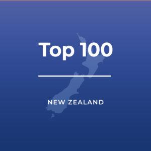 New Zealand Top 100