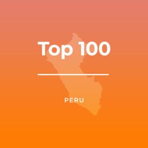Peru Top 100