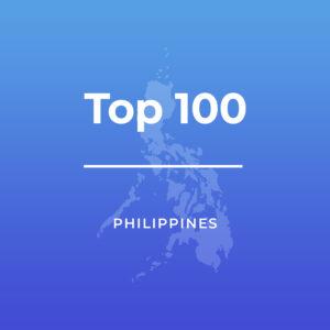 Philippines Top 100