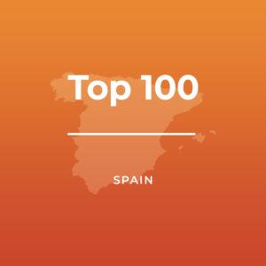 Spain Top 100