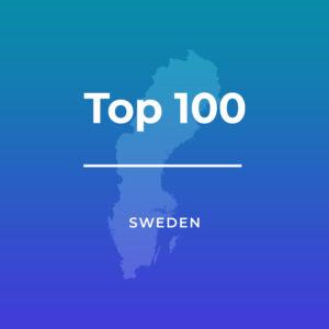 Sweden Top 100