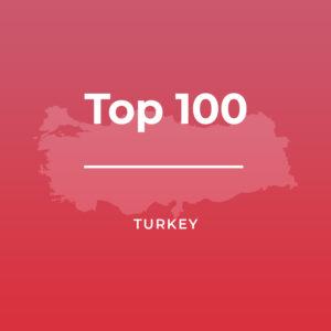 Turkey Top 100