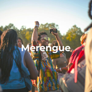 Merengue 2018