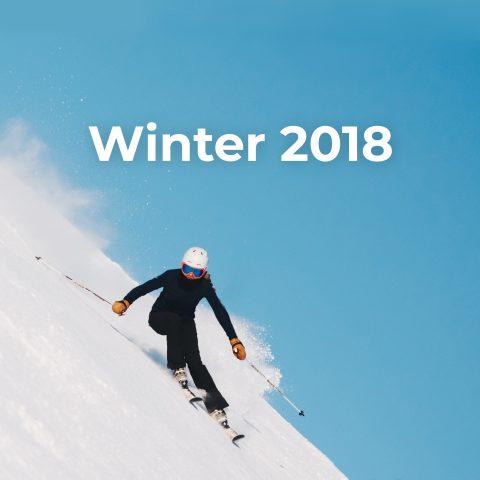 WINTER 2018 – Après Ski