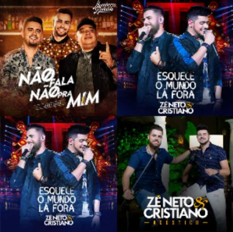 Sertanejo 2018 – TOP 100 Músicas Sertanejas Mais Tocadas (Sucessos Sertanejos)