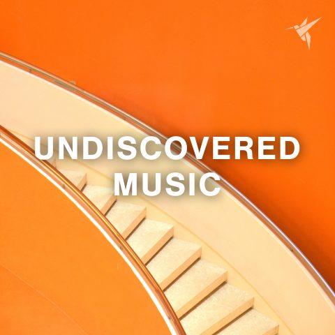 Undiscovered Music 2019