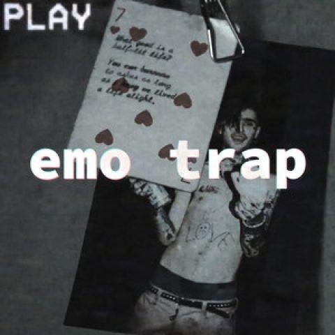 Emo Trap – Lil Peep, Juice WRLD, Lil Lotus, hollowgang, conwalk, Lil Xan, ColdHart
