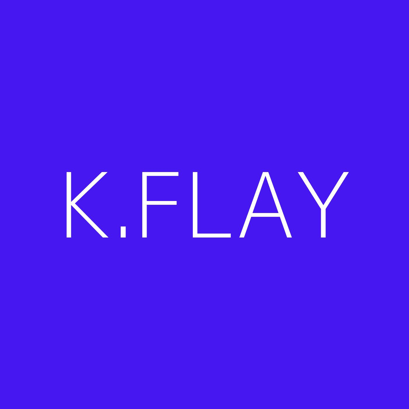K.Flay Playlist Artwork