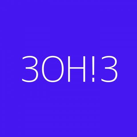 3OH!3 Playlist – Most Popular