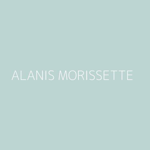 Alanis Morissette Playlist – Most Popular