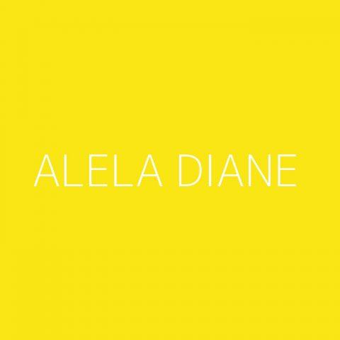 Alela Diane Playlist – Most Popular