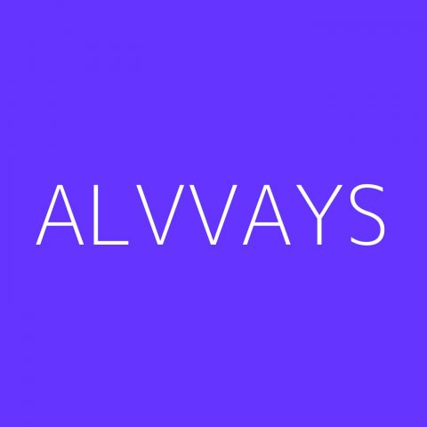 Alvvays Playlist – Most Popular
