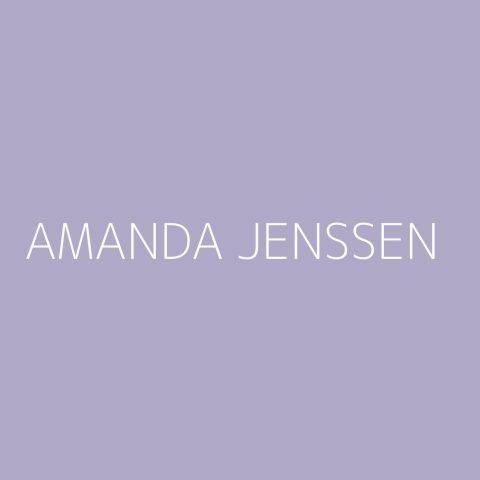 Amanda Jenssen Playlist – Most Popular