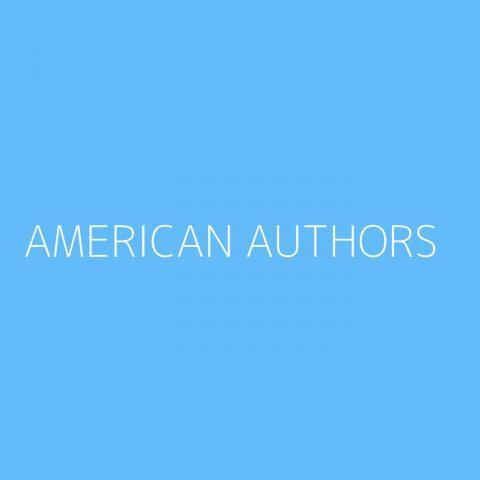 American Authors Playlist – Most Popular