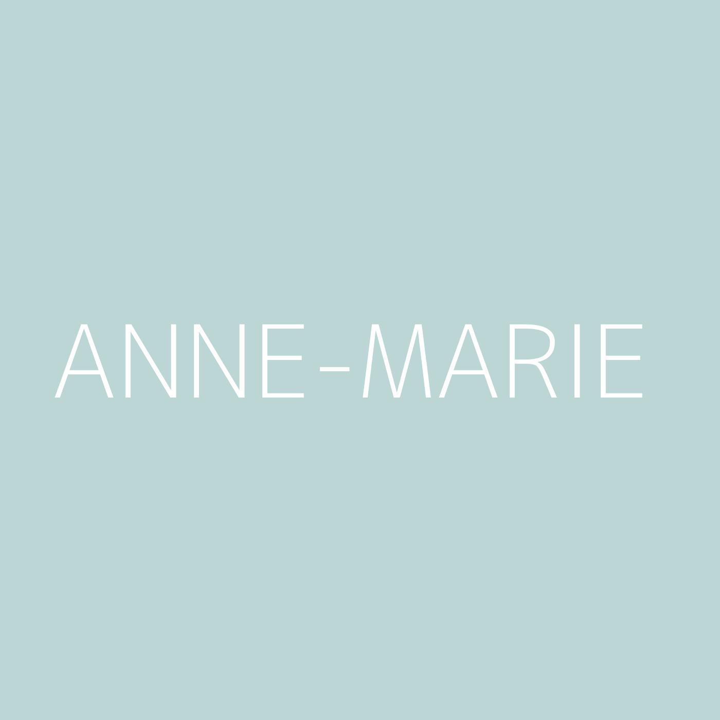 Anne-Marie Playlist Artwork