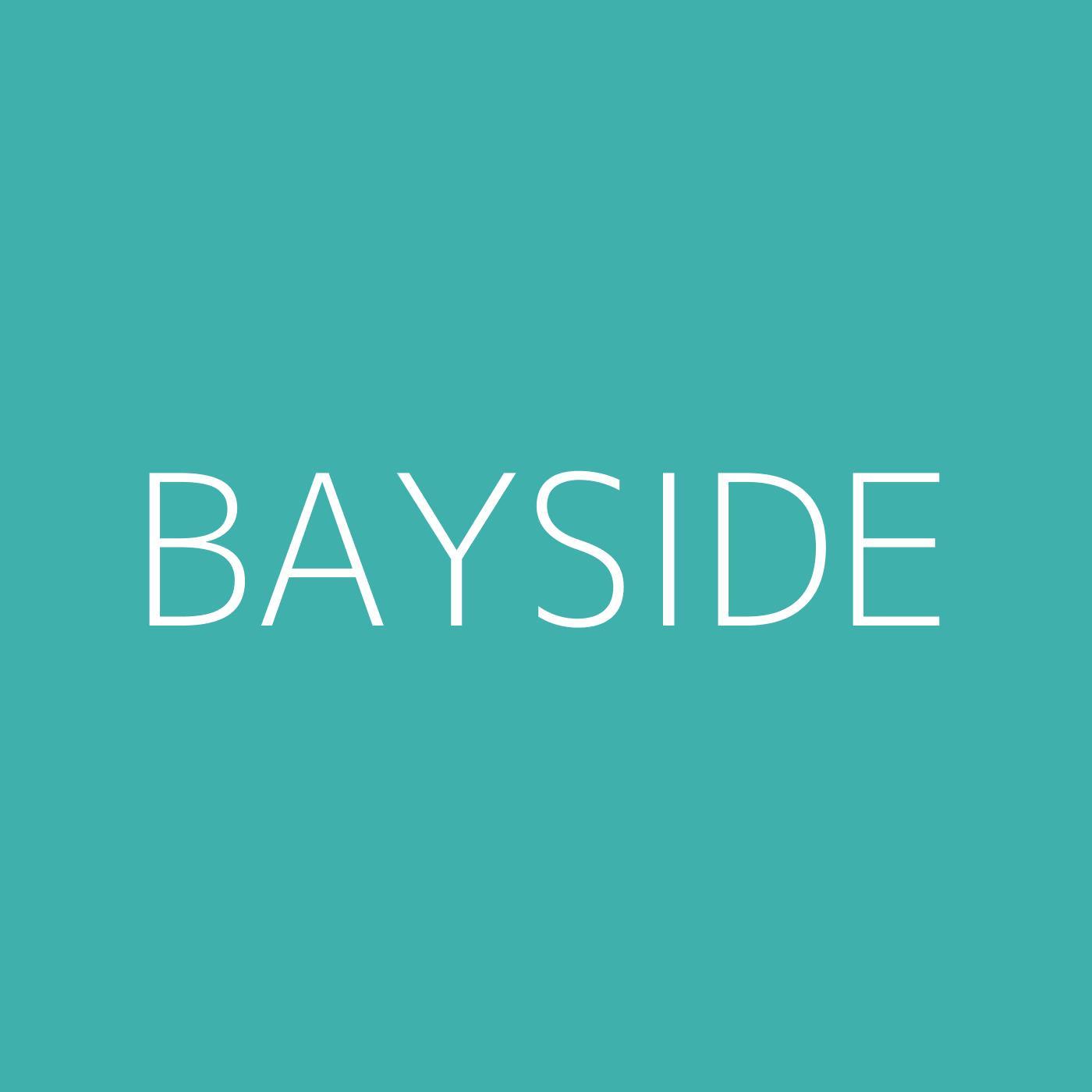 Bayside Playlist Artwork