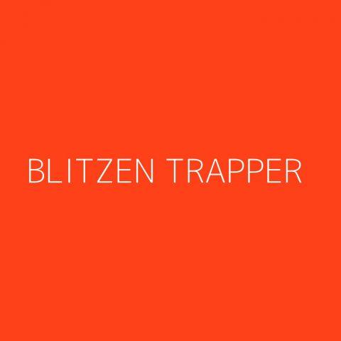 Blitzen Trapper Playlist – Most Popular