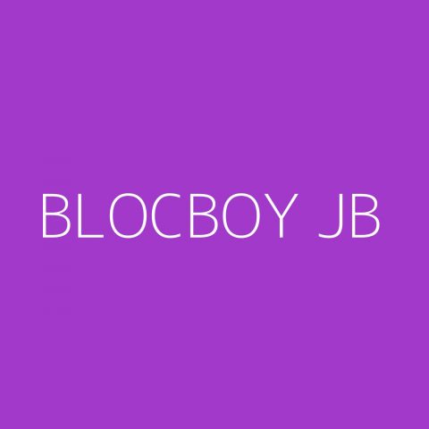 BlocBoy JB Playlist – Most Popular