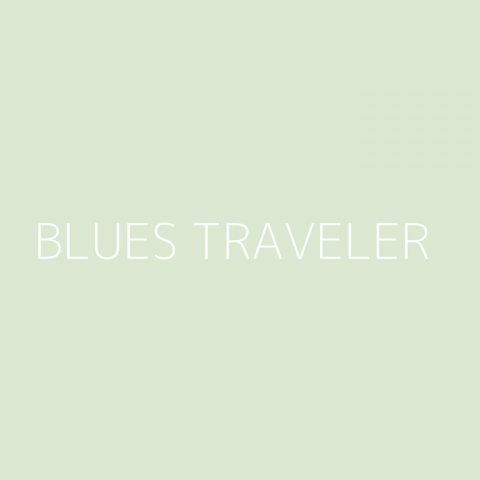 Blues Traveler Playlist – Most Popular