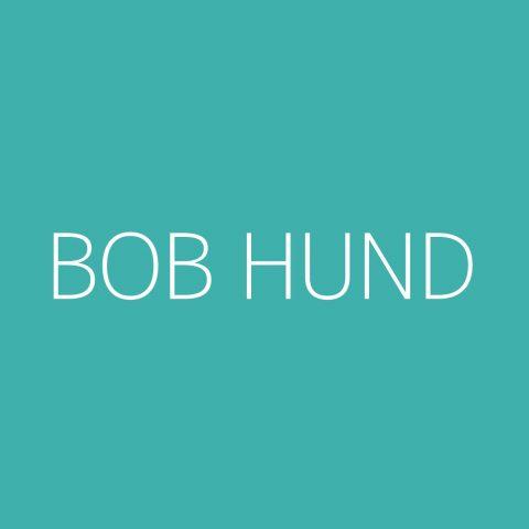 bob hund Playlist – Most Popular