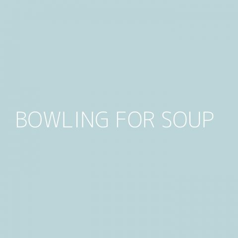 Bowling For Soup Playlist – Most Popular