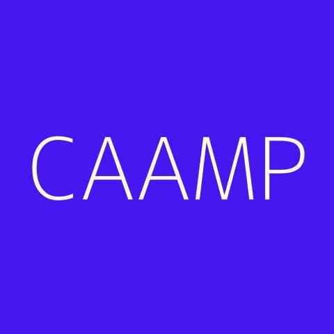 Caamp Playlist – Most Popular