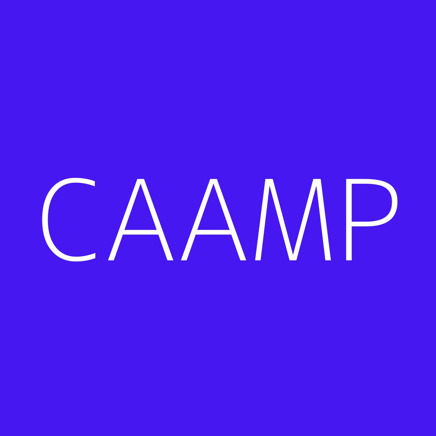 Caamp Playlist Artwork