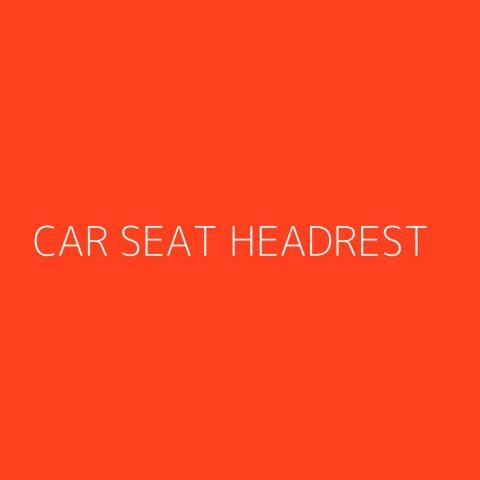 Car Seat Headrest Playlist – Most Popular