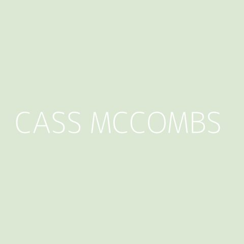 Cass McCombs Playlist – Most Popular