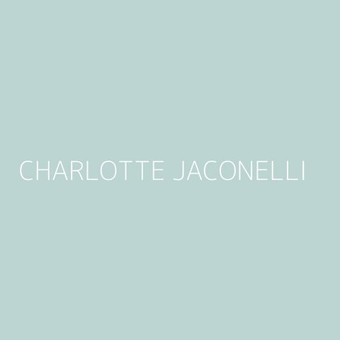 Charlotte Jaconelli Playlist – Most Popular