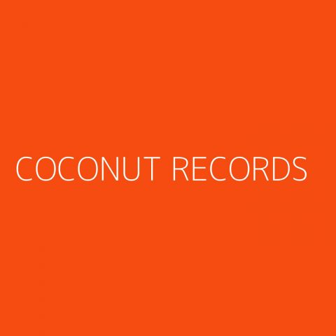 Coconut Records Playlist – Most Popular