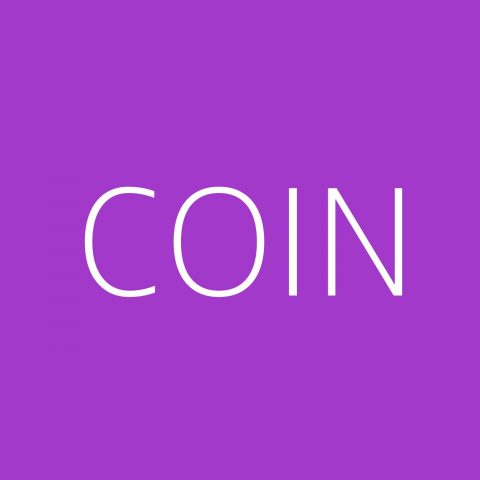 COIN Playlist – Most Popular
