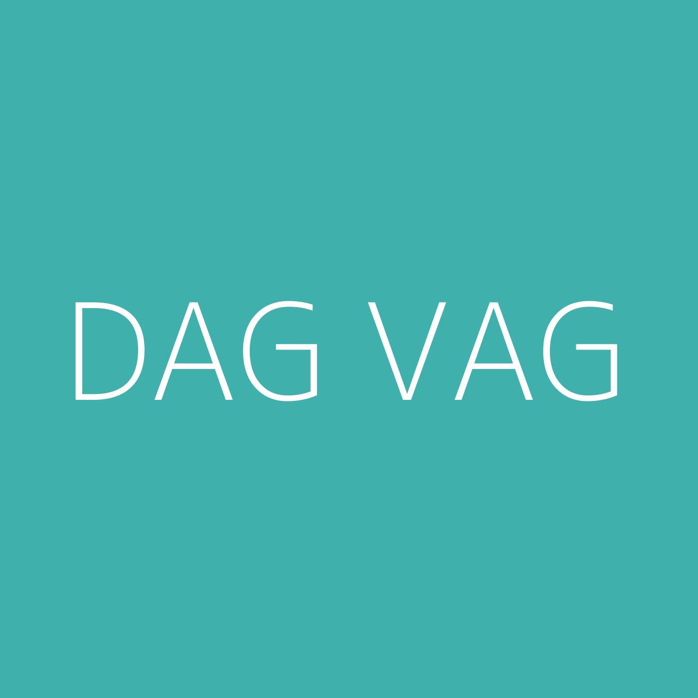Dag Vag Playlist Artwork