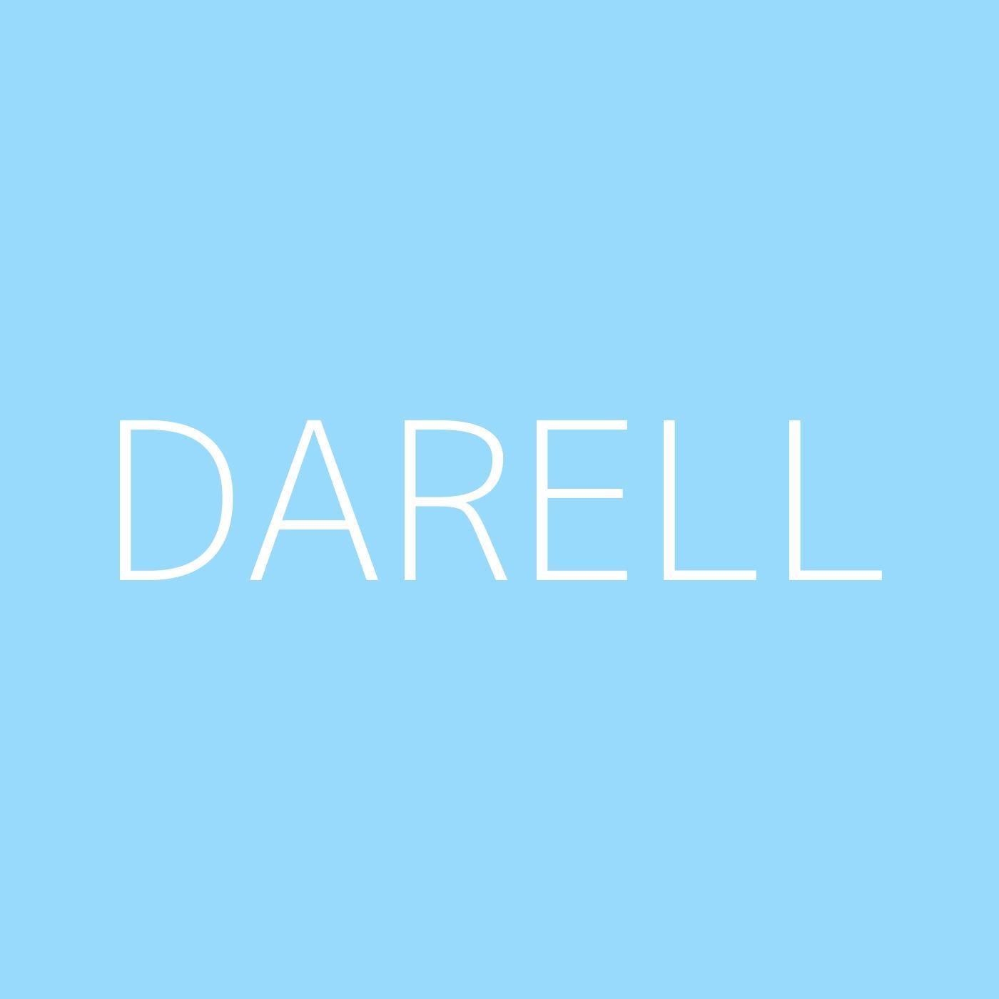 Darell Playlist Artwork