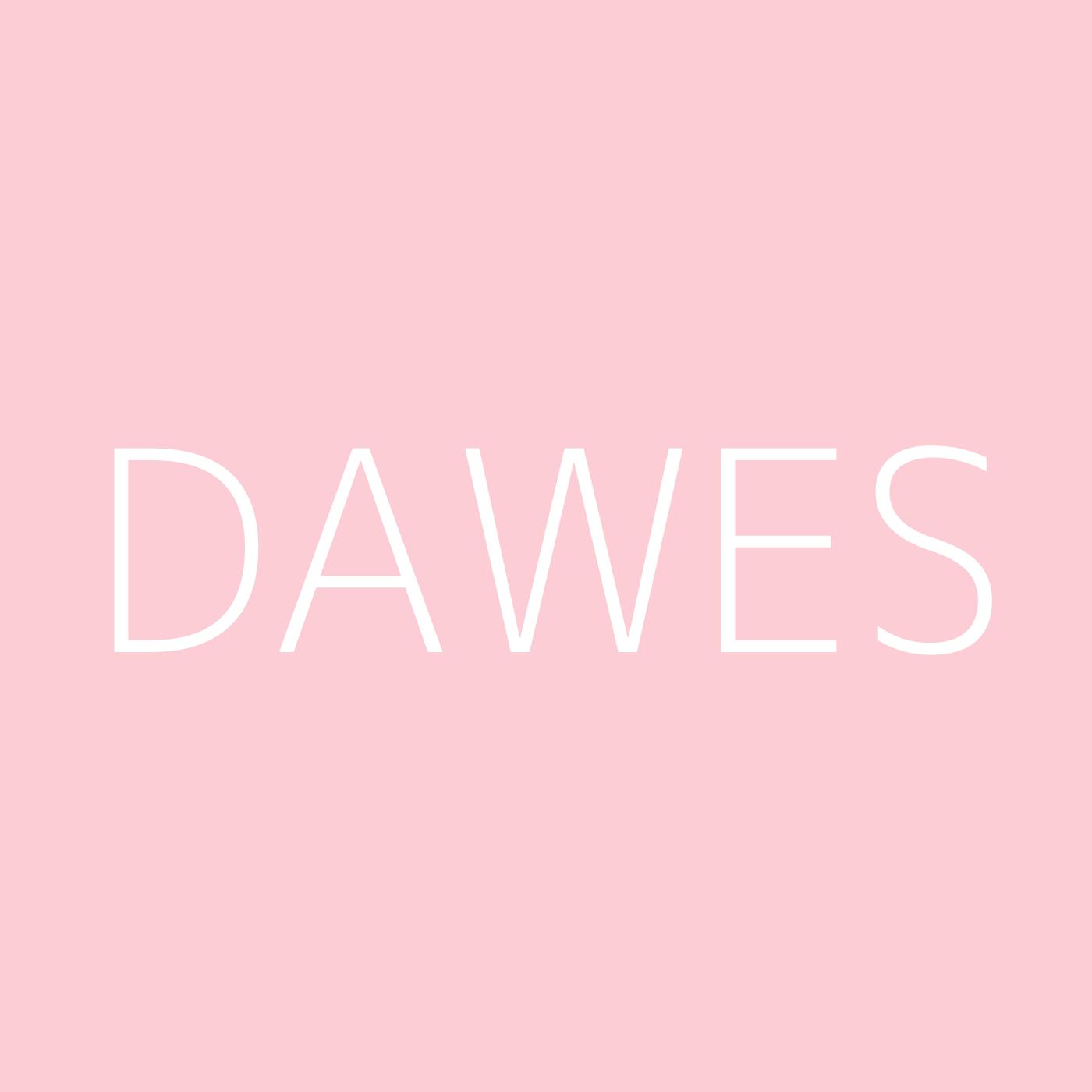 Dawes Playlist Artwork