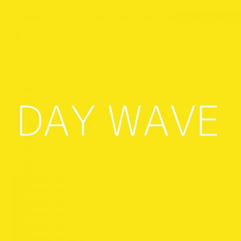 Day Wave Playlist – Most Popular